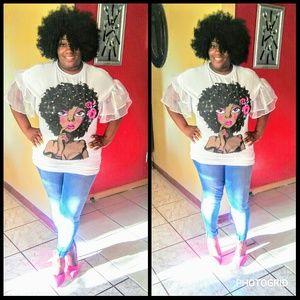 Tops - Fabolous blouse
